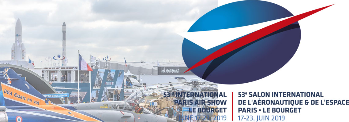 Le bourget 2019